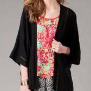 Francesca's Miami Kimono